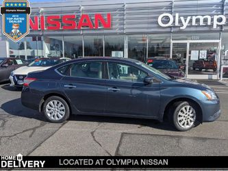 2015 Nissan Sentra for Sale in Olympia,  WA