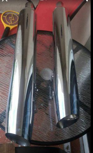 Harley-Davidson slip on mufflers for Sale in Kissimmee, FL
