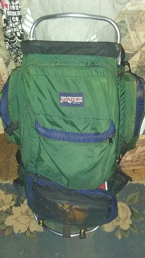 Hiking backpack for Sale in Yadkinville, NC