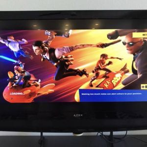 48 Inch Flat TV With Great Condition for Sale in Byron, CA