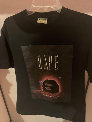 A bathing Ape tee BAPE for Sale in Lockhart, FL