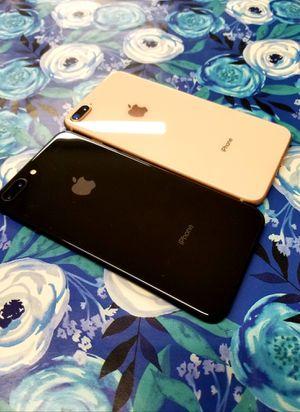 Apple iPhone 8+ 256gb unlocked for Sale in Tukwila, WA