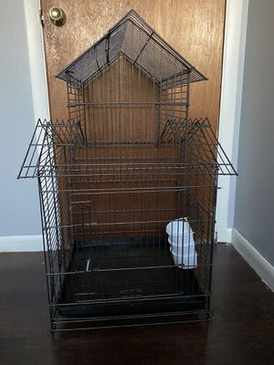 Bird Cage (Negotiable Price) for Sale in Brook Park, OH