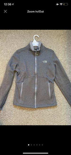 The North Face Full-ZIP for Sale in McLean, VA