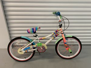 """Little Miss Matched 20"""" Girls Bicycle - Great Condition for Sale in Lansdale, PA"""