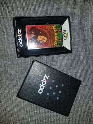Zippo Bob Marley - Brand New never used. for Sale in Miami, FL