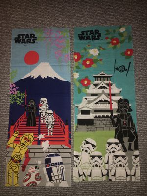 Star Wars Banners for Sale in San Gabriel, CA