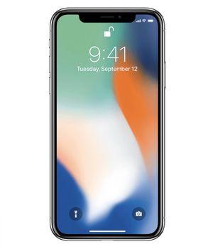 iPhone X 64gb Sprint for Sale in Seattle, WA