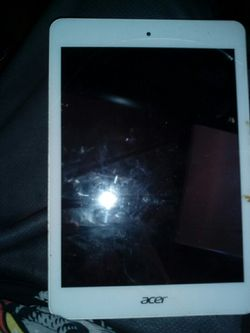 Acer tablet for parts for Sale in Freeport,  NY