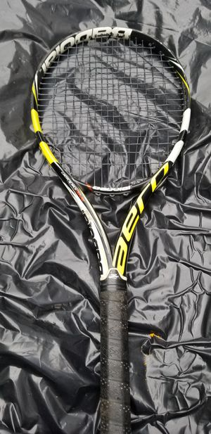 Babolot tennis racket for Sale in Costa Mesa, CA