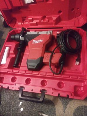 SDS max 1 3/4 in Rotary Hammer for Sale in Salt Lake City, UT