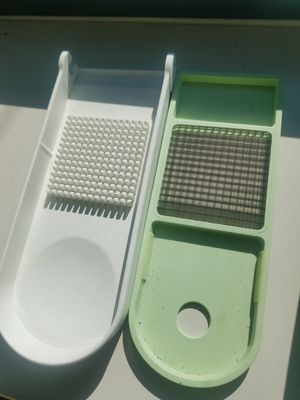Vegetable Chopper Slicer   HeavyDuty Multi-Fruit Cheese & Onion Slicer for Sale in Chicago, IL