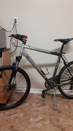 Trek male mountain bike for sale big boy for Sale in Marlow Heights, MD
