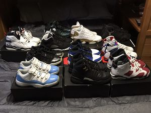 Jordan's Size 7y Need gone ASAP for Sale in Haines City, FL