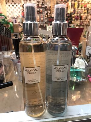Back again VeraWang fine fragrance Mist for Sale in Phoenix, AZ