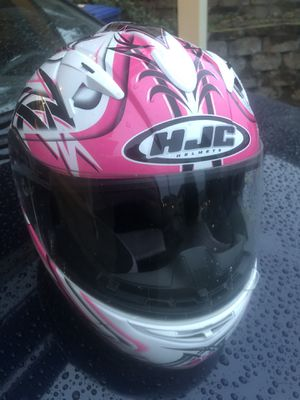 HJC Helmets IS-16 Full Face Motorcycle Helmet. for Sale in Renton, WA
