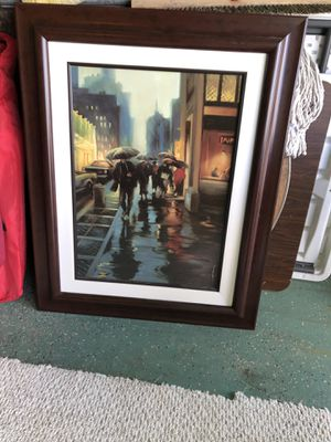 Picture frame for Sale in Lewis Center, OH