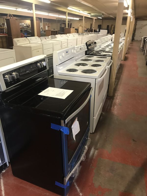 Electric dryers