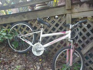Woman's 10 speed bike for Sale in Jemison, AL
