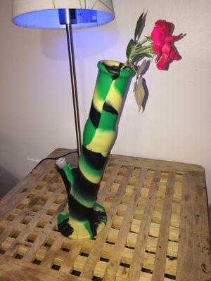 Camouflage flower vase for Sale in Alexandria, VA