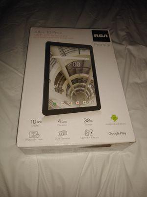 RCA Premier Atlas 10 Pro + for Sale in San Diego, CA