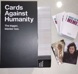 Cards Against Humanity Big Box and cards for Sale in Los Angeles, CA