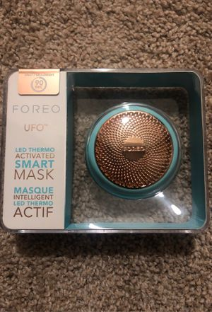 FOREO UFO Smart Mask Treatment Mint for Sale in Norfolk, VA