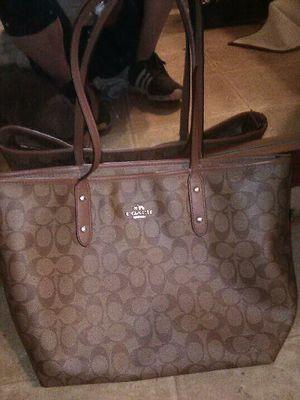 Coach purse for Sale in Wichita, KS