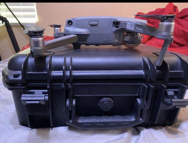 DJI Mavic 2 Pro (Drone Only)