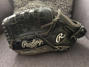 "Rawlings Silverback 13"" softball glove for Sale in Falls Church, VA"