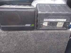 Speaker Set BOSE 32SE for Sale in Littleton, CO