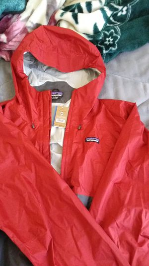 Xl mens patagonia jacket for Sale in San Leandro, CA