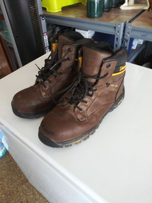 Coleman work boots size 10 for Sale in Lake Elsinore, CA