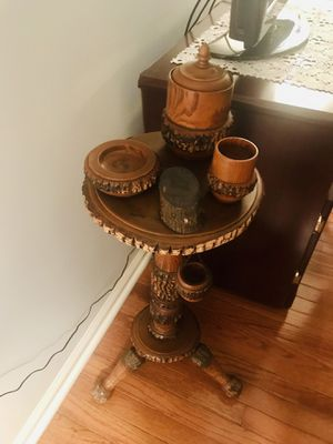 Rare 1930's smoking stand for Sale in Ephrata, PA
