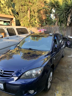 Mazda 3 parts for Sale in Los Angeles, CA