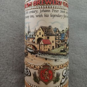 The Stroh Brewery Company Stein #182617 for Sale in Whittier, CA
