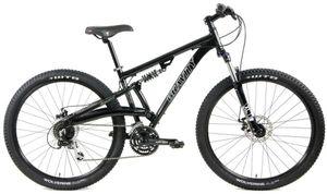 Hardtail mountain bike for Sale in Jesup, GA