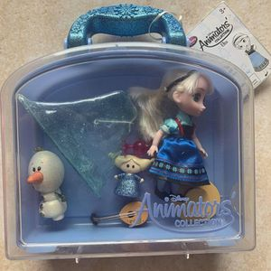 Disney Animated Collection Dolls for Sale in Delray Beach, FL