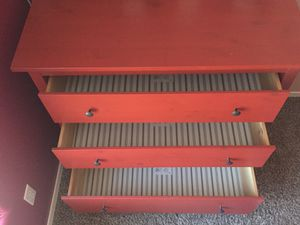 drawer with small mirrors and wall mount for Sale in Avondale, AZ