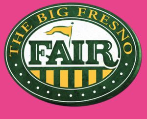 4 fair tickets and 1 parking pass for Sale in Fresno, CA