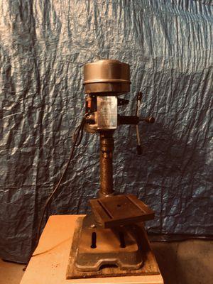 Drill press motor seized for Sale in Washington, DC