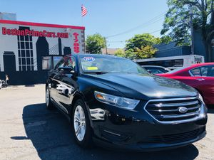 2013 FORD TAURUS SEL for Sale in Everett, MA
