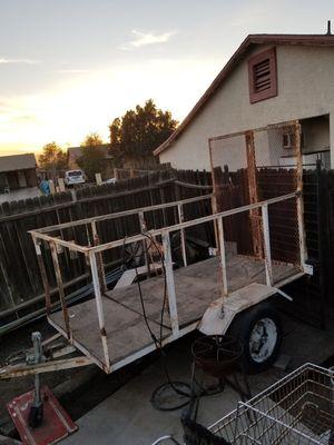 Mobile Home Axel Trailer for Sale in Phoenix, AZ