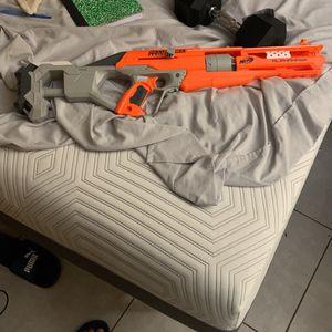 Accustrike Nerf Gun for Sale in Miami, FL