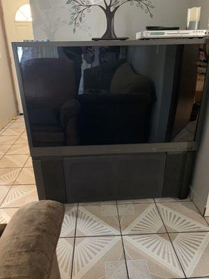 Mitsubishi TV for Sale in Turlock, CA