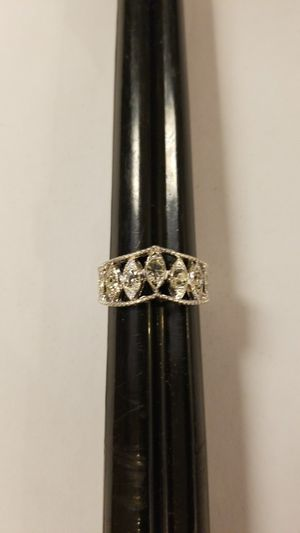 Sterling silver ring for Sale in Philadelphia, PA