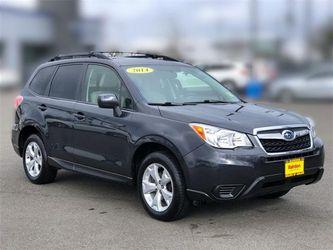2014 Subaru Forester for Sale in Auburn,  WA