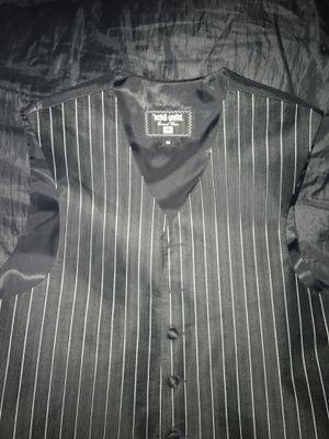 Tuxedo vest for Sale in Little Rock, AR