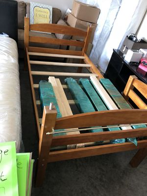 Bunk bed set of 2 for Sale in Broken Arrow, OK