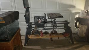 SHOP SMITH MARK V for Sale in Aurora, CO